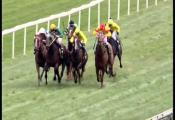 Embedded thumbnail for Race 4 - Prd Nationwide Hcp (C1) - Supreme Lad